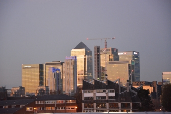 High Rises Of London