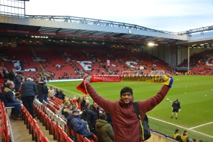 At Anfield